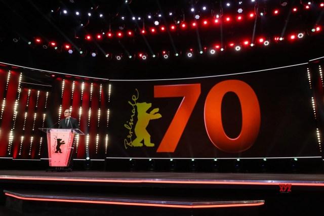 Berlino 70th 2020