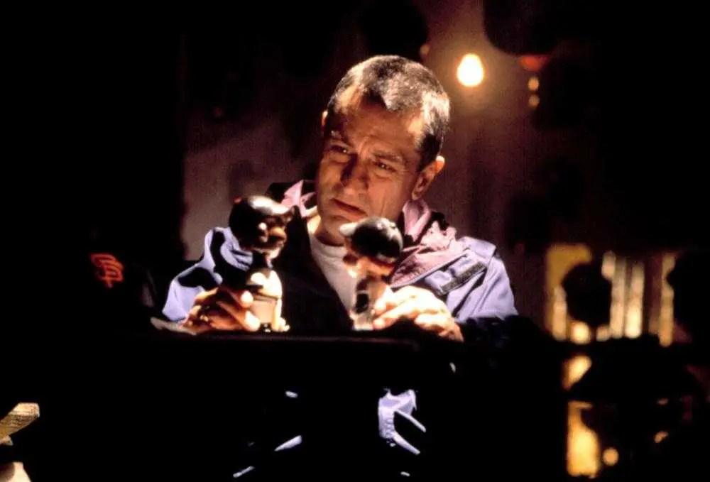 The Fan - Il mito: Quando De Niro non basta 2
