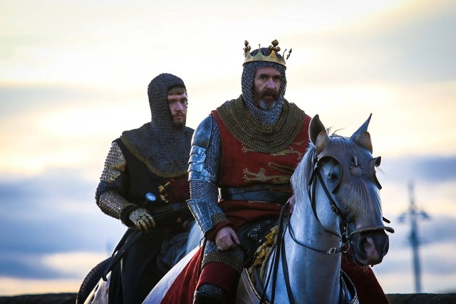 The Outlaw King - Il Re fuorilegge: L'epica fallita 3