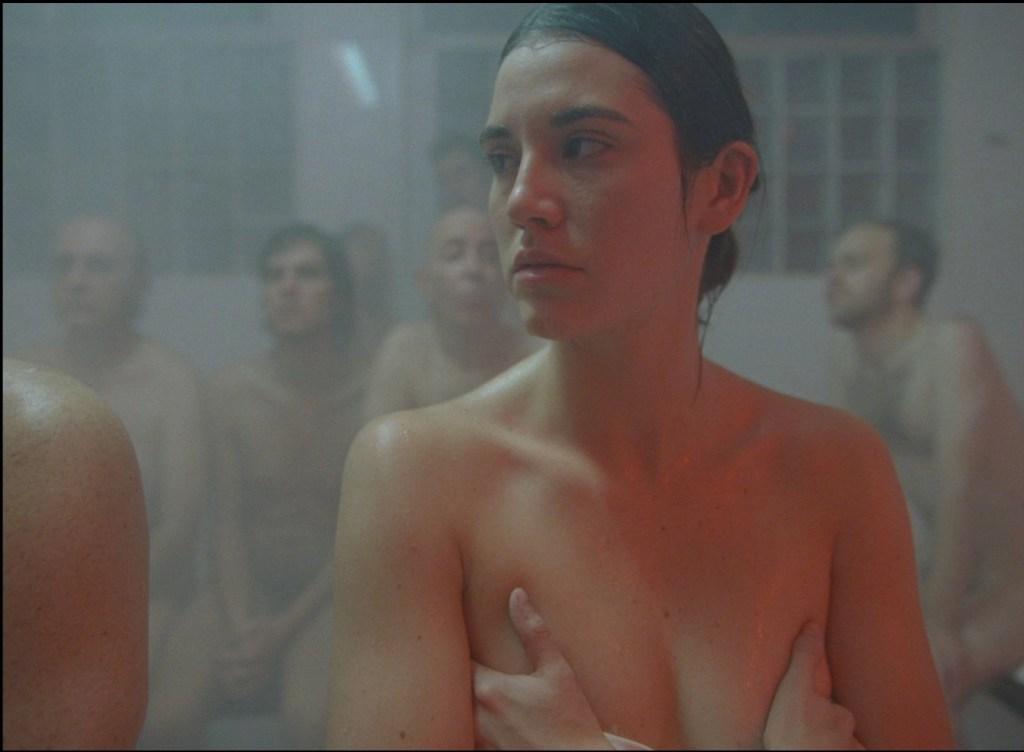 Nathalia Acevedo in Post Tenebras Lux (2012) recensione