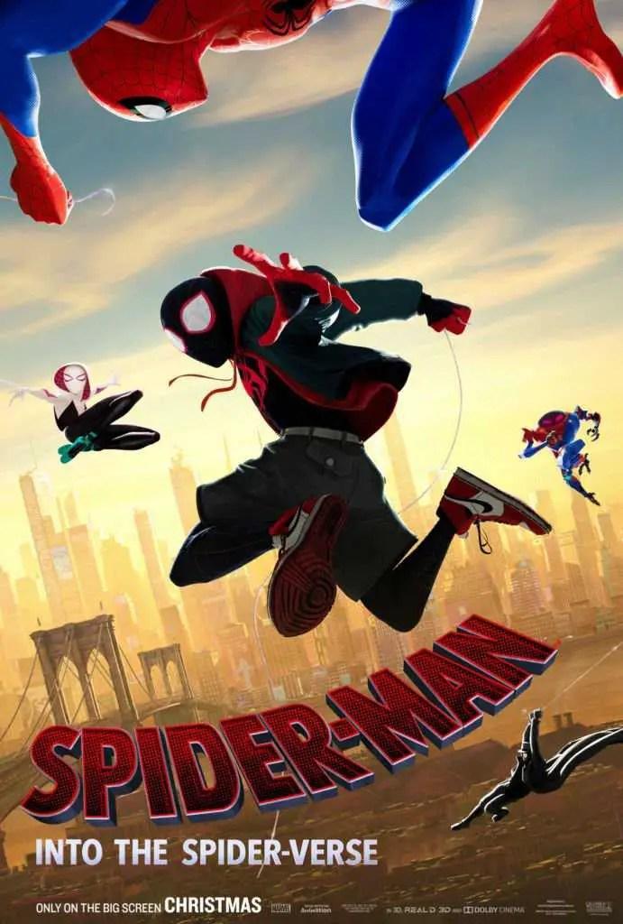 Spider-Man - Un nuovo universo: Un cinecomic innovativo 1