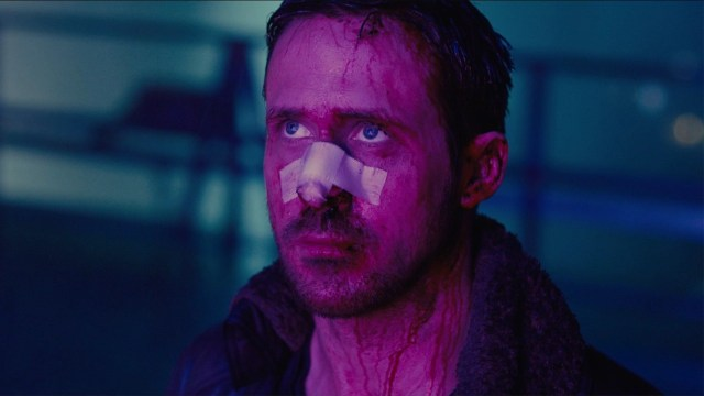 Blade Runner 2049: Quando il rischio diventa arte 2