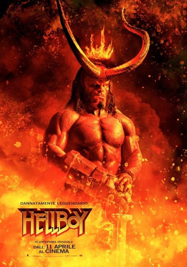 Hellboy (2019): Luci e ombre del reboot di Neil Marshall 1