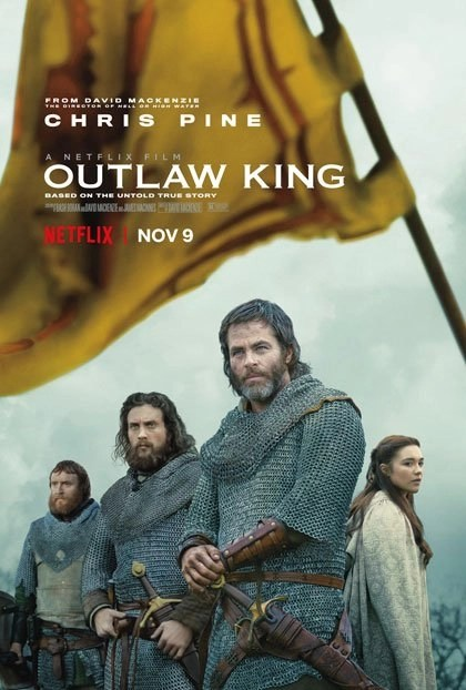 The Outlaw King - Il Re fuorilegge: L'epica fallita 1