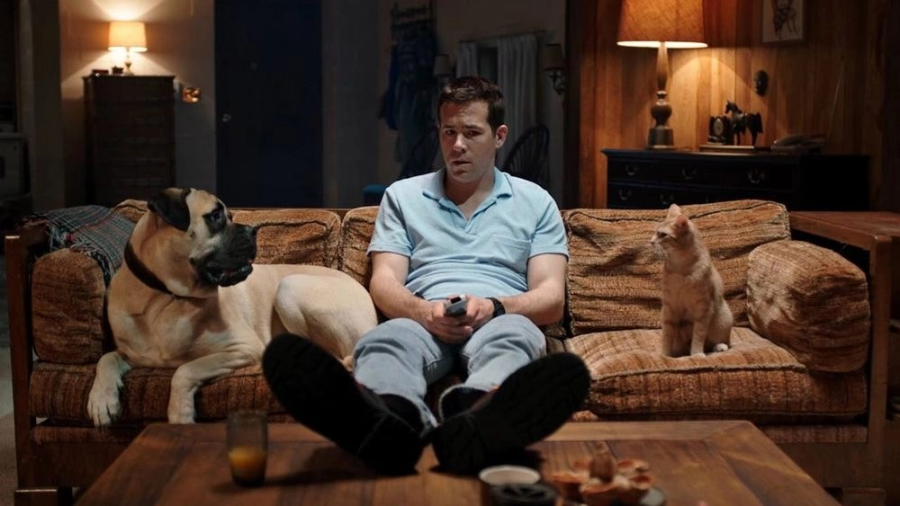 Ryan Reynolds in The Voices 1