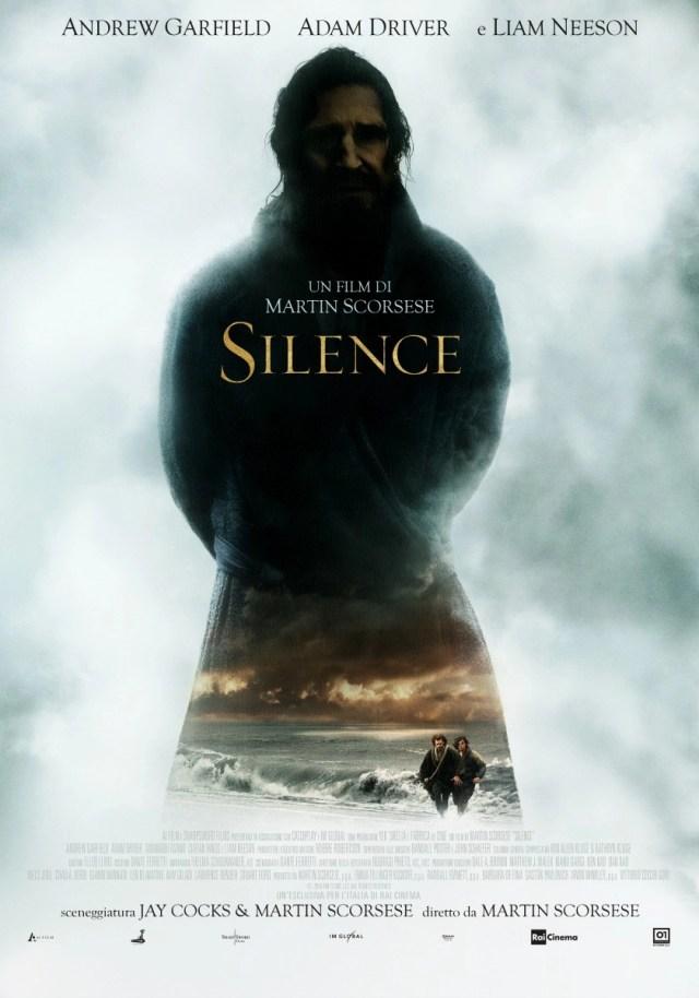 Silence di Martin Scorsese: Dolore e fede in un Dio assente 2