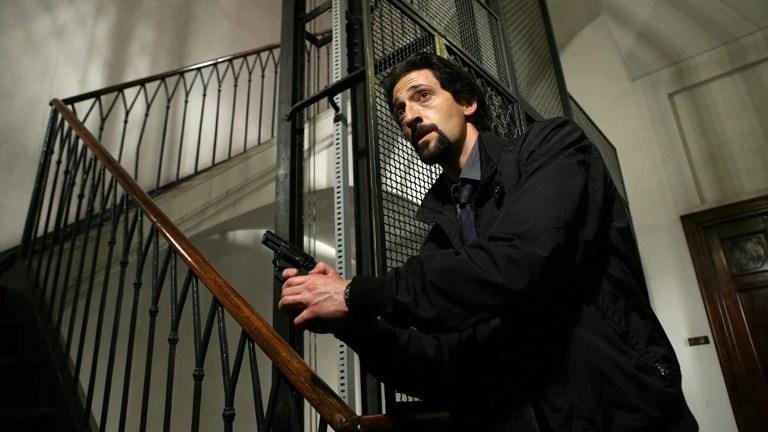 Adrien Brody in Giallo (2009)