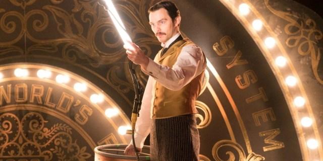 Edison- L'uomo che illuminò il mondo : Un film sfortunato che meritava e poteva dare di più. 8