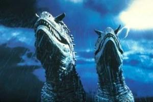 Dinosauri recensione film
