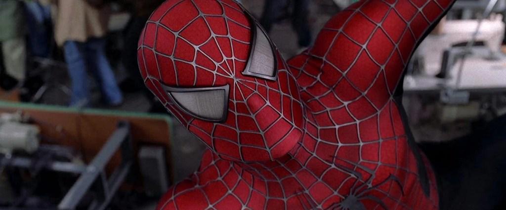 Spider-Man 2: Il peso dell'eroismo 2