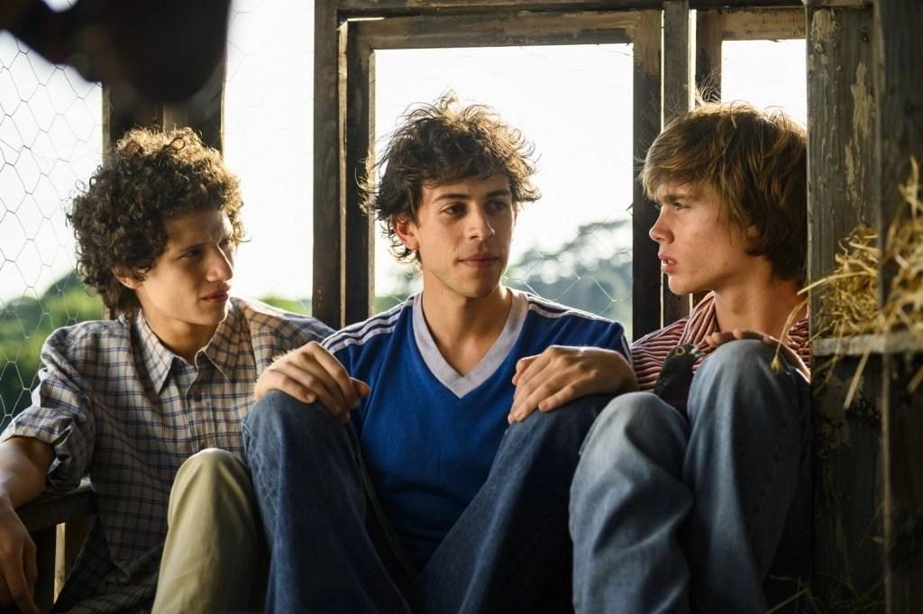 gli anni più belli adolescenza