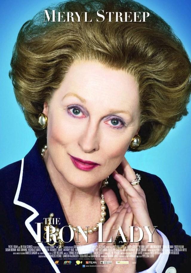 The Iron Lady: la politica secondo Margaret Thatcher. 1