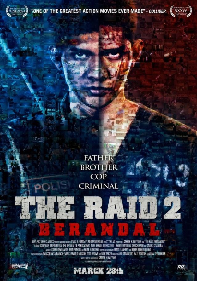 The Raid 2 - Berandal: Fare un sequel migliore si può! 2