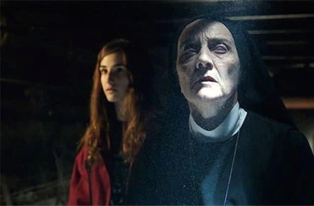 Veronica, un horror che punta all'icasticità. Tratto da una storia vera. 2