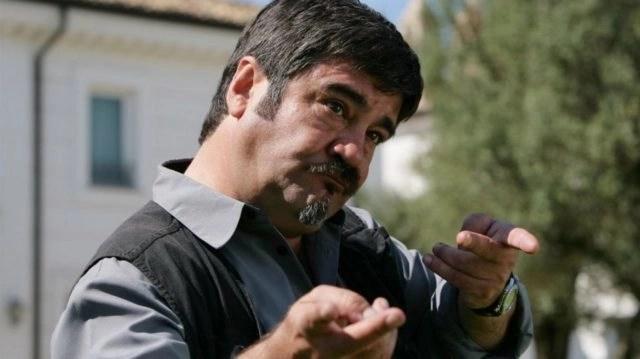 Francesco Pannofino in Boris 3