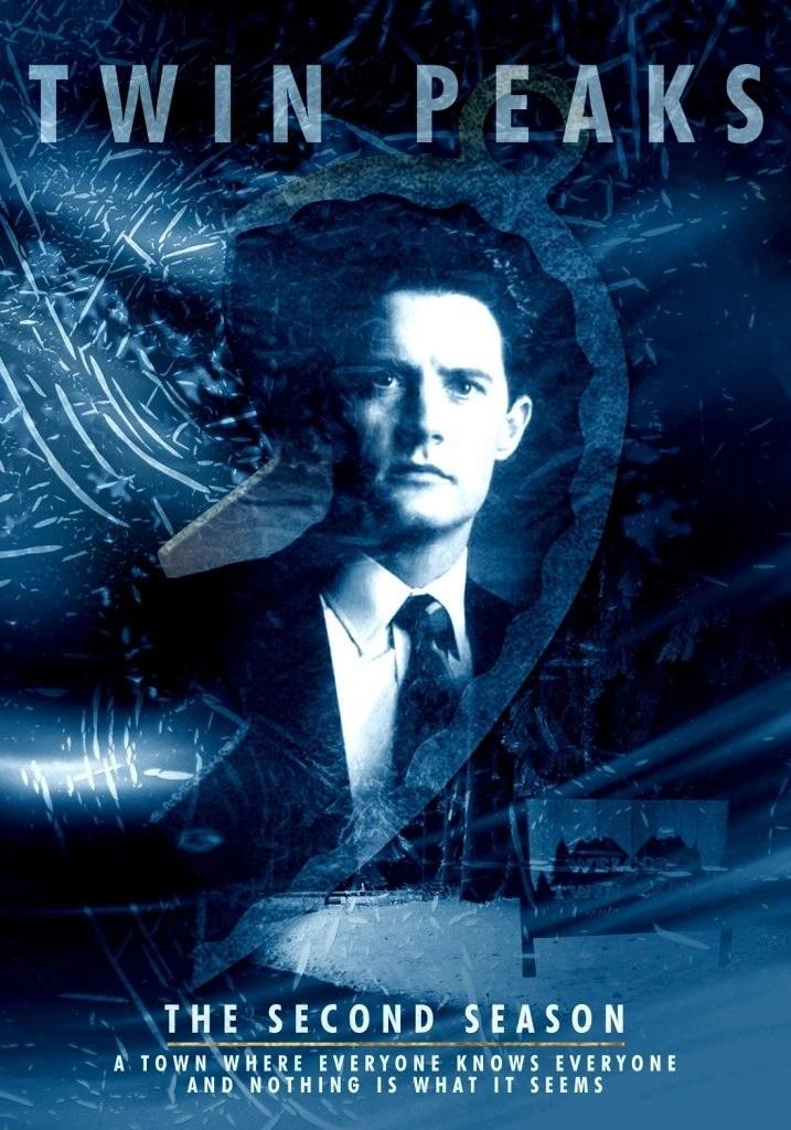 I segreti di Twin Peaks 2 locandina