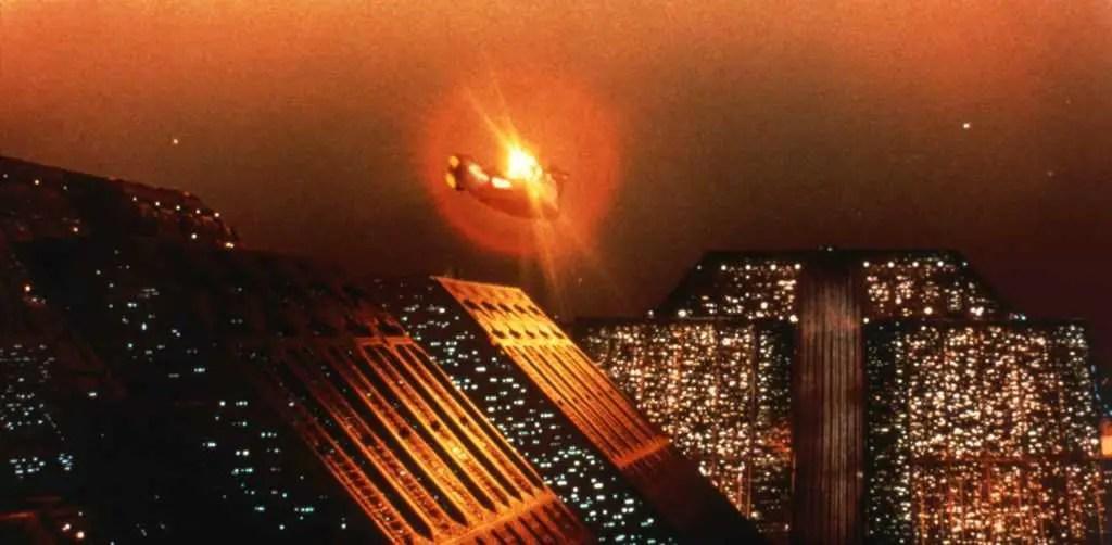 Intro Blade Runner (1982)