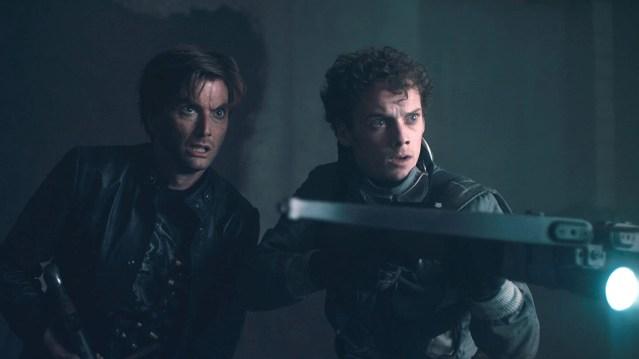 Fright Night - Il vampiro della porta accanto (2011): Un pasticcio sostanziale 3