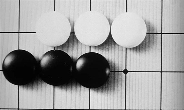Pi Greco - Il teorema del delirio: Il rigore della metafisica 3