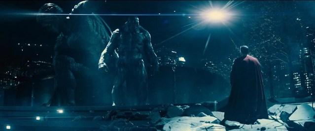 Batman v Superman: Dawn of Justice -  Una pallida alba di giustizia 5