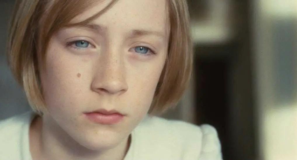 Saoirse Ronan in Espiazione