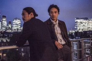I fratelli Yuto e Kenzo in Giri / Haji - Dovere / Vergogna