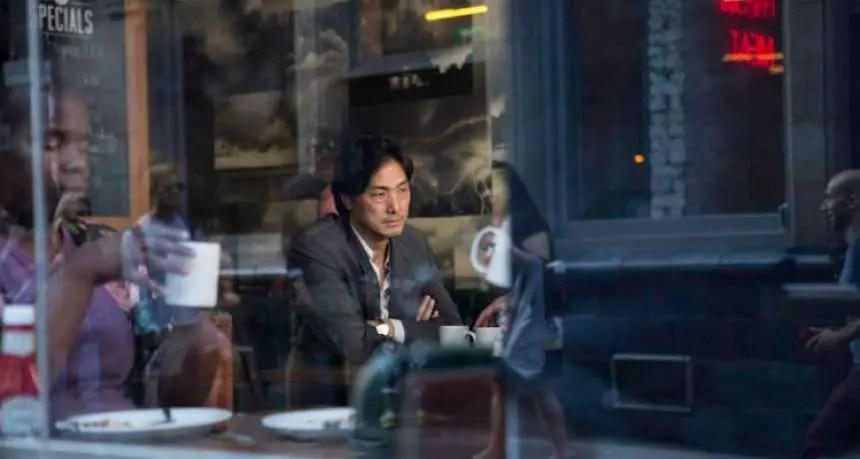 Kenzo (Takehiro Hira) in Giri / Haji - Dovere / Vergogna