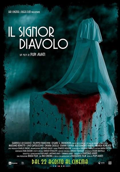 Il signoe Diavolo film locandina