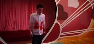 Dylan Minnette in Tredici 4