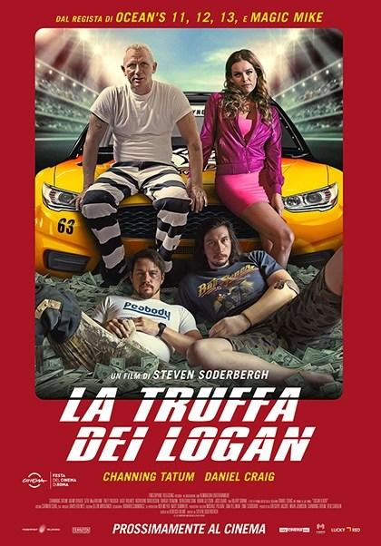 La truffa dei Logan: Una commedia effervescente a tinte action e con un cast brillante 2