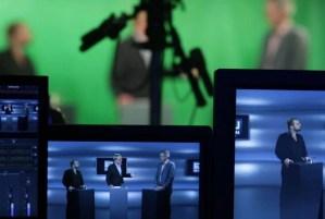 Nuove forme del racconto digitale