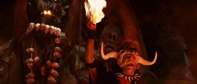 Indiana Jones e il tempio maledetto: Avventura e occultismo 6