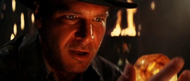 Indiana Jones e il tempio maledetto: Avventura e occultismo 4