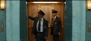 L'ascensore di Down Discesa infernale