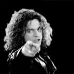cantante Michael Hutchence