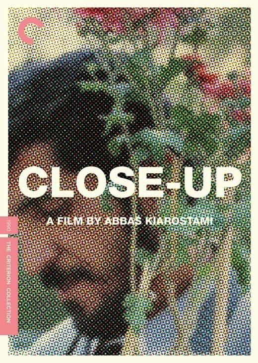 Close up locandina film
