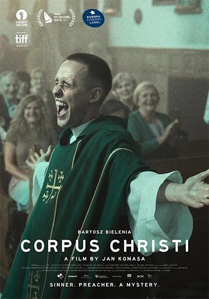Corpus Christi: Le contraddizioni dello spirito 2