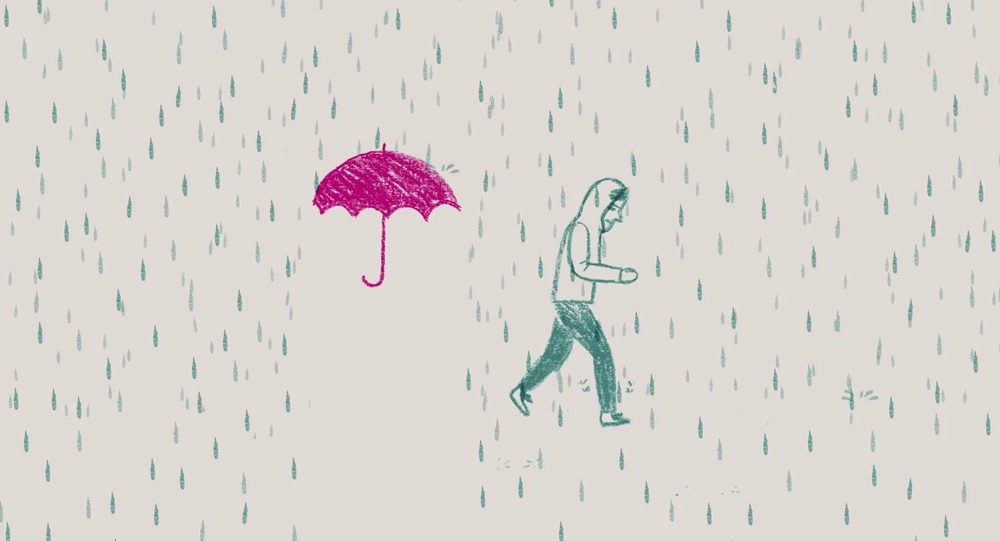 The Great Malaise ombrello
