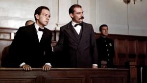 Nicola Sacco e Bartolomeo Vanzetti