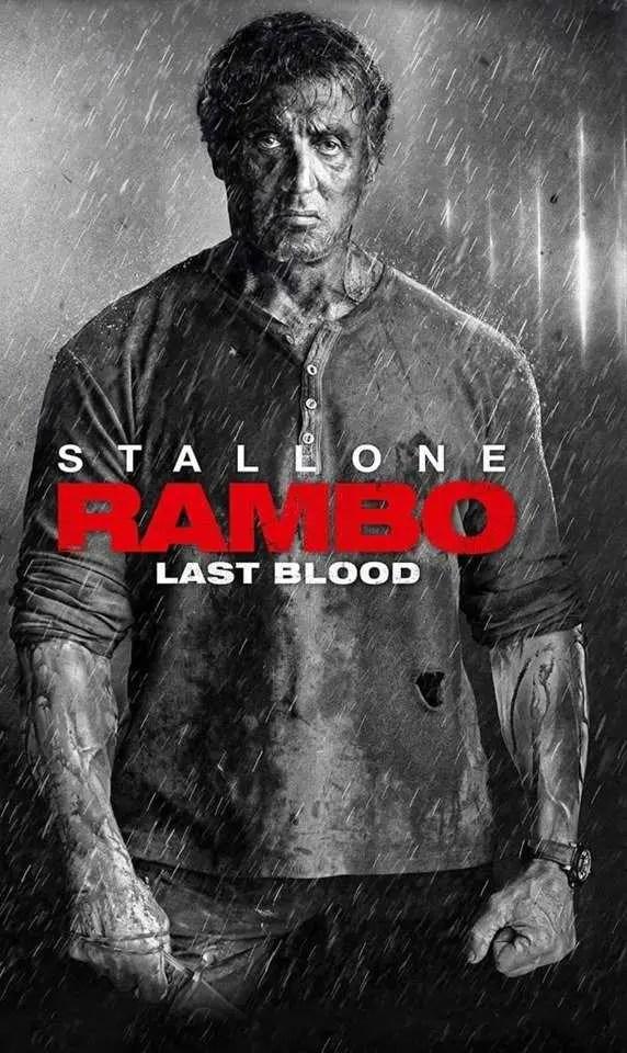 Rambo: Last Blood - Il (quarto) ritorno di un'icona del cinema 2