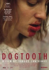Locandina Dogtooth (2)