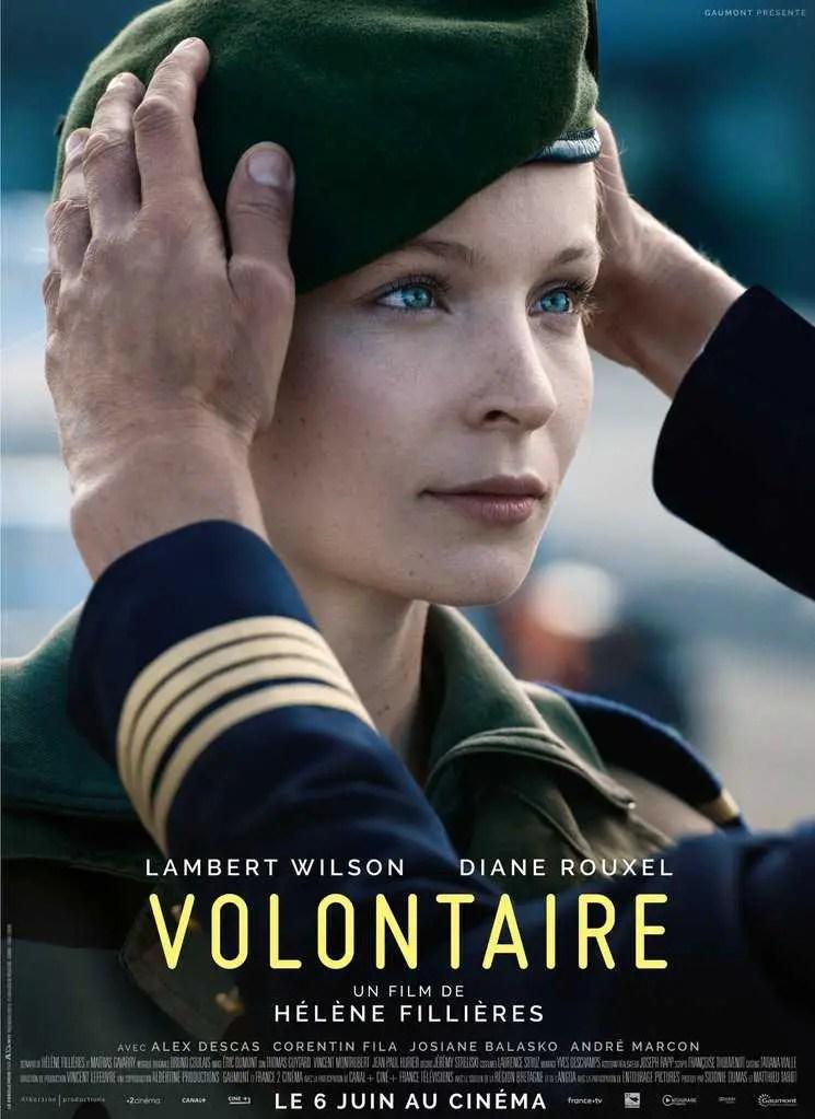 """In prima linea: una donna in marina - Il nuovo """"soldato Jane"""" che parla francese 1"""