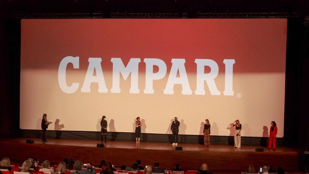 """""""Beyond Passion"""" di Campari Lab: una vetrina per i giovani talenti del cinema 5"""