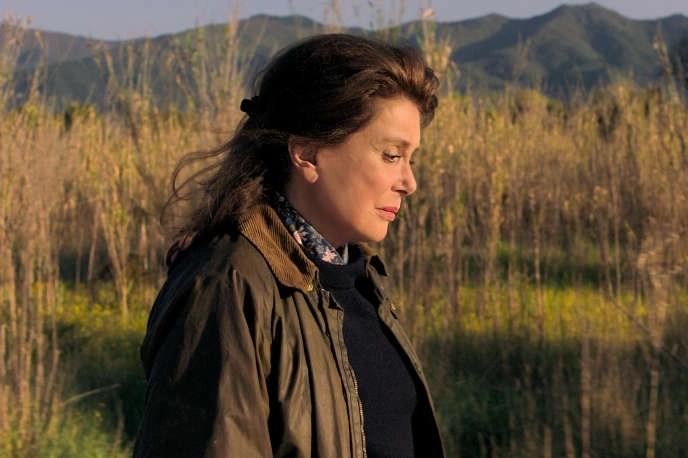 L'adieu à la nuit: l'ultimo film di André Téchiné emoziona ma non brilla. 1