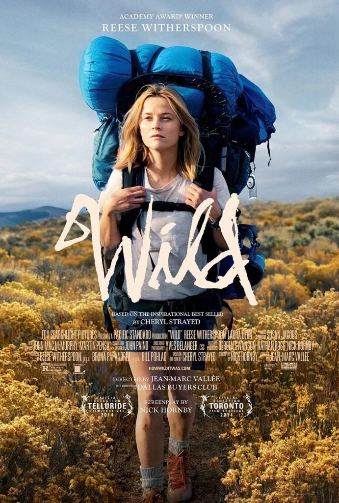 Wild: Seguendo i passi di Cheryl Strayed 1