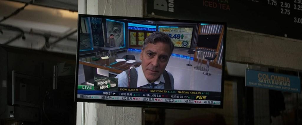 Money Monster - L'altra faccia del denaro: Un esplicito messaggio alla società 3