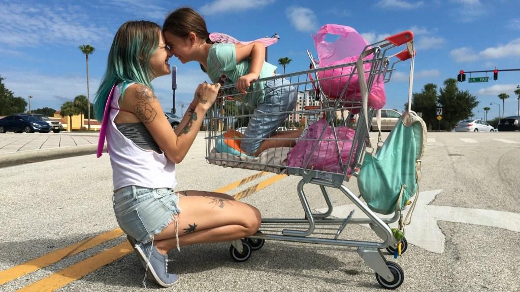 """Un sogno chiamato Florida: La """"spensieratezza"""" dell'infanzia 5"""
