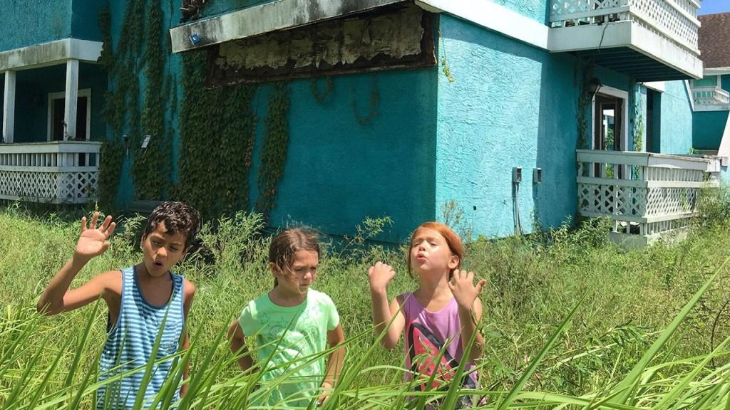 """Un sogno chiamato Florida: La """"spensieratezza"""" dell'infanzia 2"""