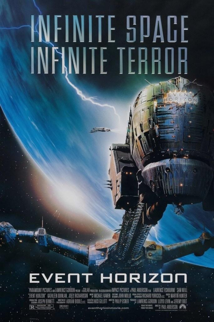 Punto di non ritorno (1997): Accattivante B-Movie o patchwork pasticciato? 1