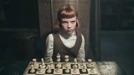 Beth Harmor a otto anni